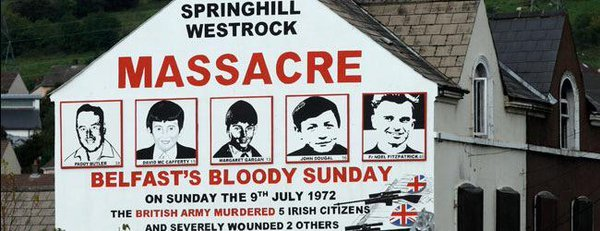 Springhill massacre, 1972